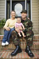 Comment faire pour envoyer un paquet de soins à un soldat