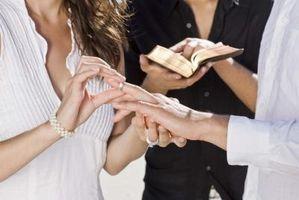 Quels sont trois réponses positives à la difficulté d'être marié?