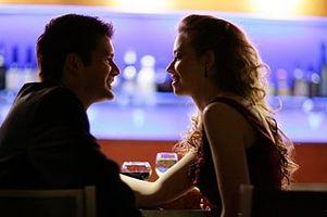 Comment vaincre la timidité à une date