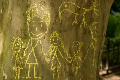 Les meilleures façons de créer un arbre généalogique
