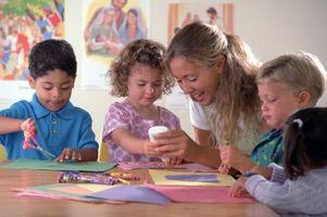 Activités préscolaires Thanksgiving pour les Eglises pour enfants