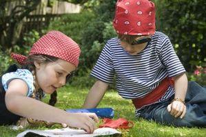 Comment aider votre First Grader Devenez un meilleur écrivain