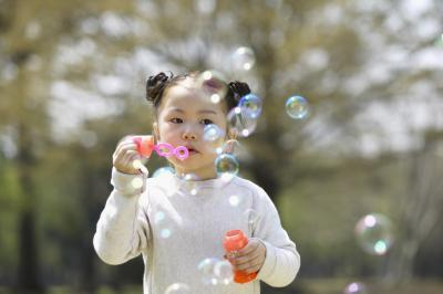 Comment faire un faux Bubble qui ne sera jamais Pop