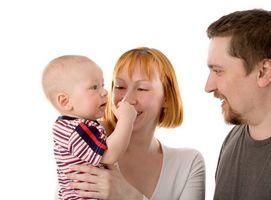 Comment Adopter bébé de votre partenaire
