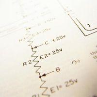 Comment identifier les symboles sur un Schéma électronique
