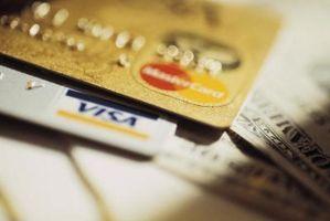 Comment utiliser un compte-chèques pour acheter une carte-cadeau Visa