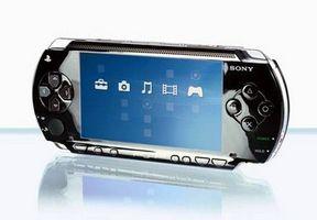 Comment mettre des jeux OSC sur une PSP