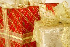 Pré-emballés Cadeaux de Noël pour hommes