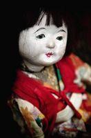 Comment concevoir une chambre de poupée