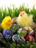 Jouer Idées dramatiques pour Pâques