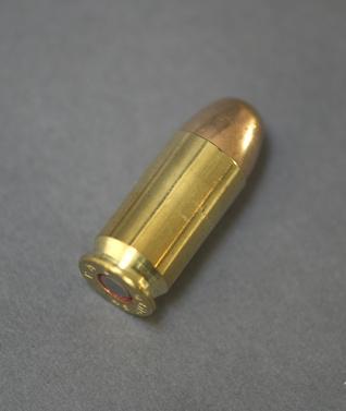 Comment utiliser .40 Cal Magazines pour .357 Sig Glock Pistols