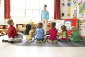 Comment construire des compétences de communication en cognitivement Low Learners
