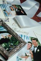 The Best of Frames de mariage