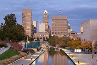 Places Fun pour les ados à Indianapolis