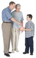 Comment trouver mes grands-parents biologiques