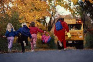 Comment obtenir un enfant est prêt pour la rentrée scolaire