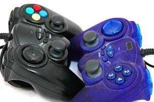 Comment faire pour utiliser des contrôleurs de jeu avec Doom 3