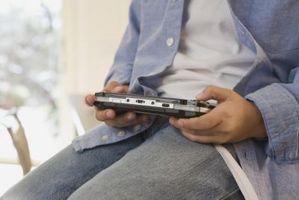Électroniques portatifs Jeux pour enfants
