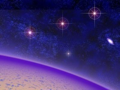 Une liste des Constellations visibles Saisonnier