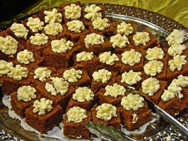 Great Party Classroom Foods