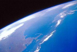 Effets secondaires de la santé De Vivre dans l'espace