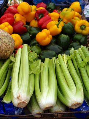 Comment commander Accueil Légumes Grown pour Noël à Bristol, Royaume-Uni