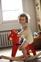 Les théories sur le développement émotionnel dans la petite enfance