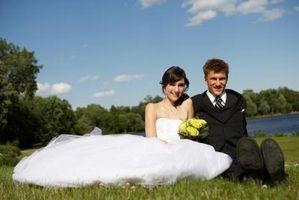 Comment faire pour démarrer une robe de mariée d'affaires