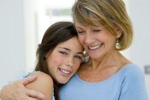 Comment puis-je obtenir ma fille de me respecter?