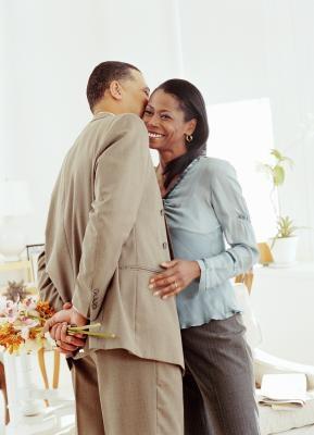 Quel cadeau pour un troisième anniversaire de mariage est?