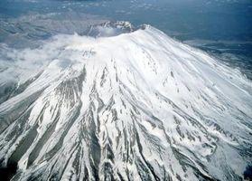 Comment identifier les types de volcans