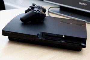 Comment obtenir un CD Out d'une PS3 Slim