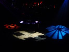 Comment construire un Dance Floor