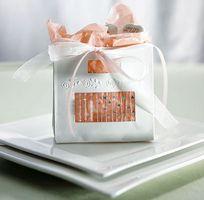 Comment faire Sacs Grab bon marché comme cadeaux