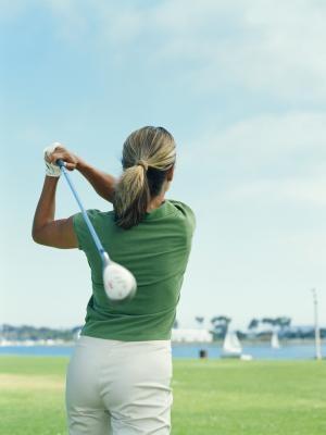 Cadeaux faits maison pour les Golfeurs
