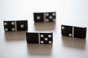 Comment savoir si Dominoes sont en ivoire