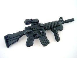 Comment assembler un AR-15 Lower