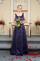 Comment faire pour avoir vos demoiselles d'honneur Porter des robes différentes