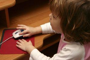 Activités pour les enfants gratuits de formation