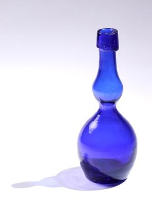 Comment identifier un vase en verre