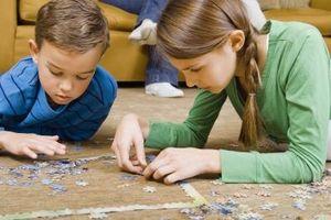 Jeux pour jouer avec votre enfant