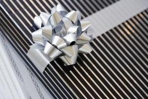 Cadeaux Old-Fashioned anniversaire