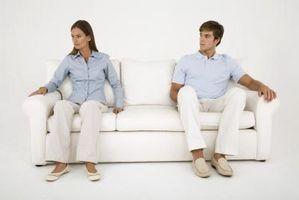Comment obtenir plus d'un Break-Up avec quelqu'un que vous aimez