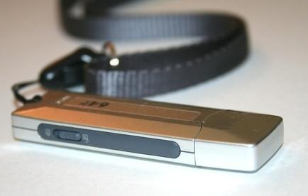 Conseils pour une PS3 carte mémoire virtuelle utilisant un lecteur flash