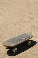 Skateboard Jeux RPG