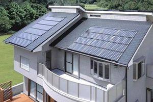 À propos Résidentiel Solar Power Systems
