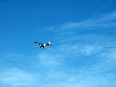 Comment construire un avion ultraléger