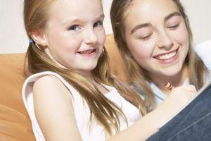 Comment aider les adolescents à lire à haute voix les enfants