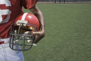 Règles et règlements pour Fantasy Football