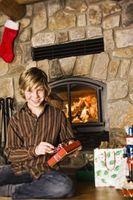 Comment Obtenir des cadeaux Aide Avec Noël pour mes enfants